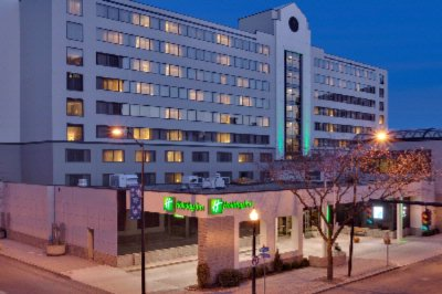 Image of Holiday Inn Bridgeport