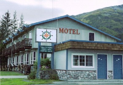 Murphy\'s Alaskan Inn 2 of 2