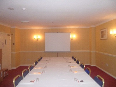 Conference Room 1 8 of 16