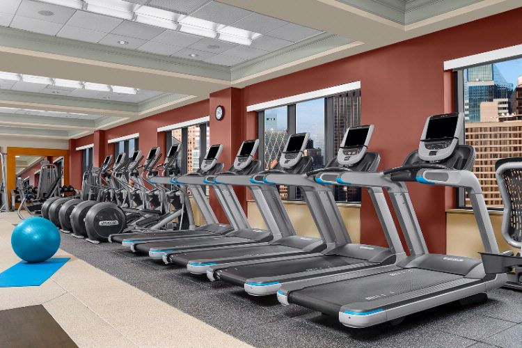 Fitness Center 27 of 28