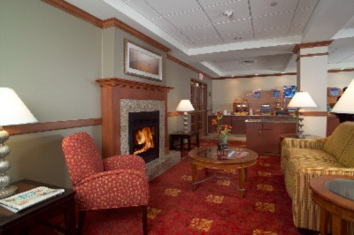 The Breakfast Room / Great Room Used For Small Meetings And Groups --Available After 11am 10 of 11