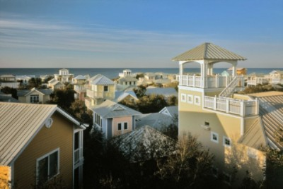 Image of Cottage Rental Agency Seaside Florida
