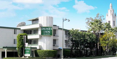 Dunes Inn Wilshire 1 of 10