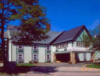 Image of Best Western Silver Fox Inn