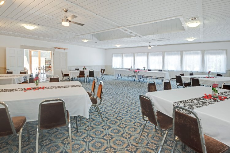 Meeting And Banquet Room 14 of 15
