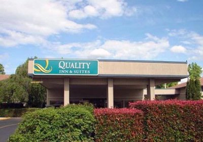 Quality Inn & Suites Airport 1 of 7