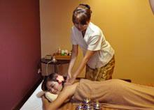 Massage 4 of 9