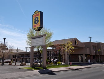 Image of Super 8 St. George Ut