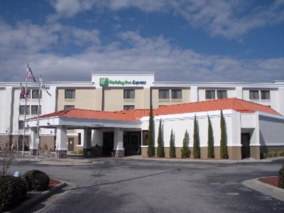 Holiday Inn Express Jacksonville 1 of 12