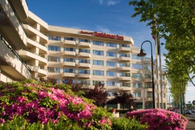 Image of Marriott Residence Inn