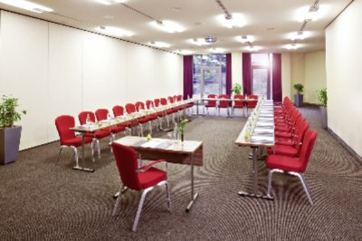 Meeting Room Limmat 19 of 27