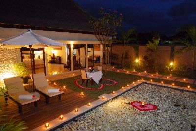 Bali Rich Luxury Villas Spa Bali Jl Mertanadi No 29 Seminyak Kuta 80361
