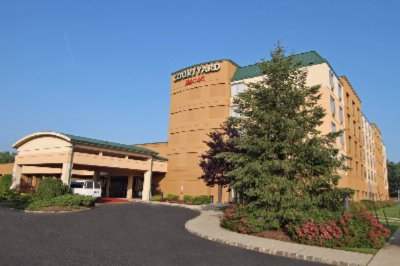Image of Courtyard by Marriott Rockaway Mount Arlington
