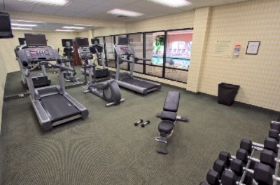 Fitness Center 20 of 31