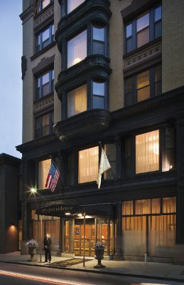 Image of The Hotel Providence