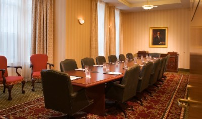 Brown University Boardroom 7 of 11