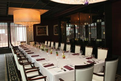 Aspire Private Dining Room 10 of 11