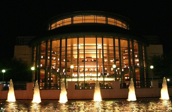 Kravis Center For The Performing Arts (1.83 Miles From The Stay Inn) 13 of 16