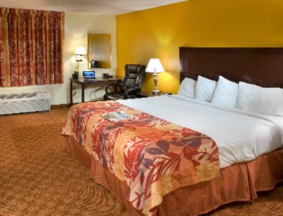 Baymont Inn & Suites Nashville / Brentwood 1 of 6