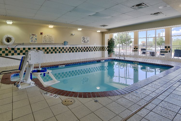 Indoor Pool 14 of 29