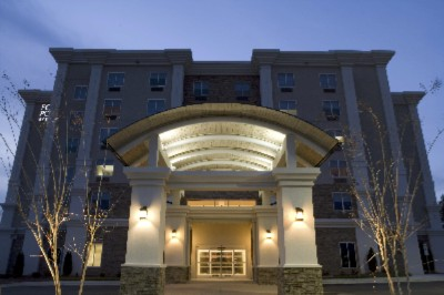 Image of Four Points by Sheraton Durham at Southpoint