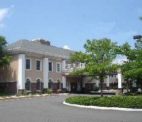 Image of Clarion Hotel The Palmer Inn