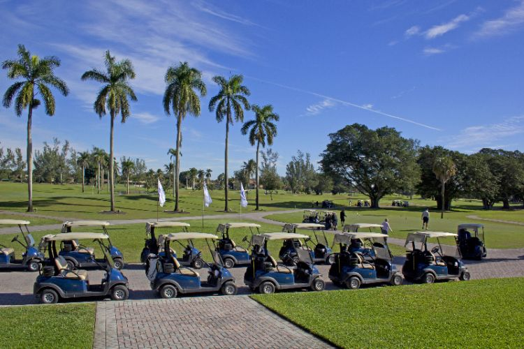 The Senator Course At Shula\'s Golf Club 11 of 16