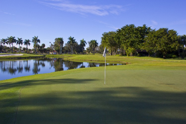 The Senator Course At Shula\'s Golf Club 9 of 16