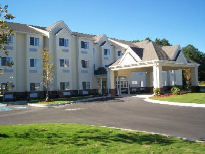 Image of Microtel Inn & Suites Walterboro I 95