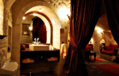 Anka\'s Lair Bathroom 4 of 7