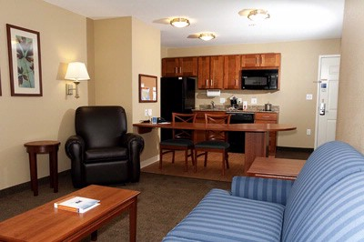 Candlewood Suites Tallahassee 1 of 8