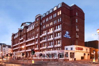 Image of The Trafalgar Hilton