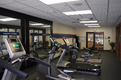 Energize. Exercise Room! 3 of 12