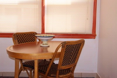 Example Of Kitchenette Dining Area. 7 of 12