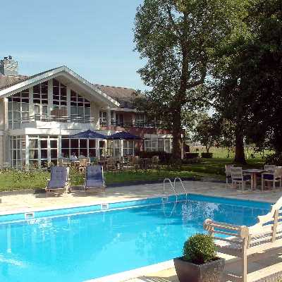 Image of Landhotel Legemeer Hampshire