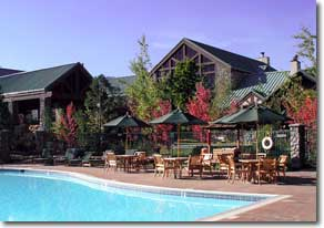 Tenaya Lodge at Yosemite 1 of 16