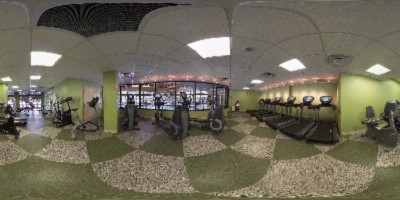24 Hour Fitness Facility 5 of 9