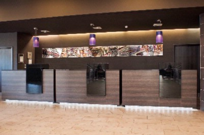 Image of Crowne Plaza Birmingham City