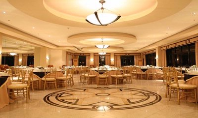 Promenade Function Room At The 7th Floor 8 of 11