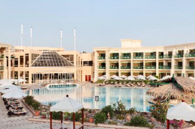 Hilton Hurghada Resort Main Pool 17 of 25