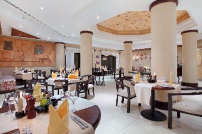 Hilton Hurghada Resort La Casa Restaurant 19 of 25