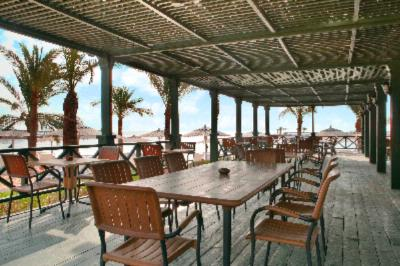Hilton Hurghada Resort Beach Restaurant 22 of 25