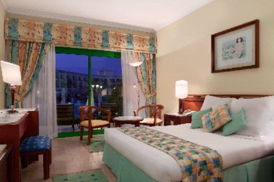 Hilton Hurghada Resort Queen Guest Room Plus 5 of 25