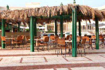 Hilton Hurghada Resort Pool Bar 9 of 25