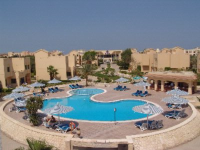 Hilton Hurghada Resort -Villa Area 10 of 25