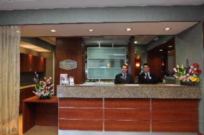 Image of Hampton Inn by Hilton Queretaro Tecnologico