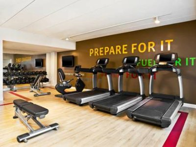 Sheraton Fitness Programmed By Core Performance 8 of 8