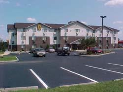 Image of Super 8 Motel Carlisle South