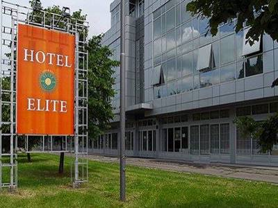 Elite Hotel Novi Sad 1 of 10