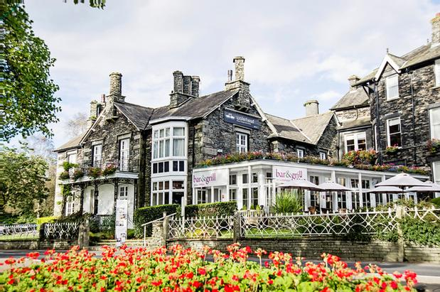 Image of Waterhead Hotel